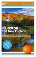 Ole  Helmhausen Ontdek Boston & New England