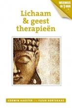 Fleur Kortekaas Corwin Aakster, Lichaam & geesttherapieën