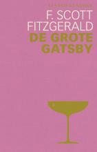 Francis Scott Fitzgerald , De grote Gatsby