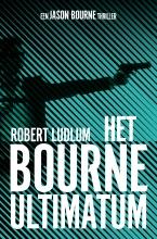 Robert Ludlum , Het Bourne ultimatum