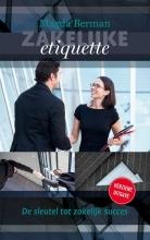 Magda  Berman Zakelijke etiquette
