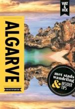 Wat & Hoe Hoogtepunten Algarve