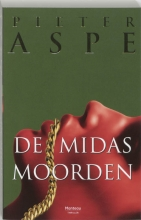 Pieter  Aspe De midasmoorden