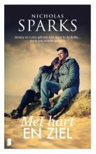 Nicholas Sparks , Met hart en ziel