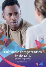 Frank Kortmann , Culturele competenties in de GGZ