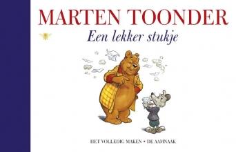 Marten  Toonder Alle verhalen van Olivier B. Bommel en Tom Poes 59 : Een lekker stukje