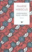 Chimamanda Ngozi  Adichie Paarse Hibiscus
