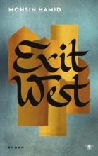 Mohsin  Hamid Exit West