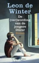 Leon de Winter De (ver)wording van de jongere Durer