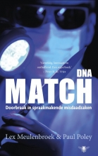 Paul  Poley DNA-match
