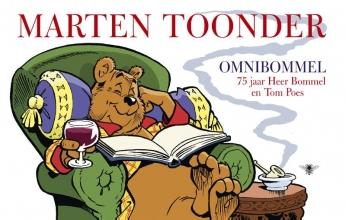 Marten  Toonder Avonturen van Tom Poes : OmniBommel