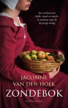 Jacobine van den Hoek , Zondebok