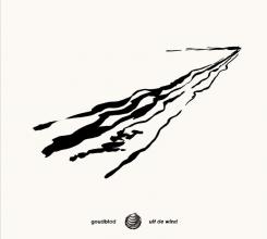 .  Goudblad Uit de wind (CD)