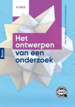 Hans Doorewaard Piet Verschuren, Het ontwerpen van een onderzoek