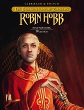 Robin  Hobb De Boeken van de Zieners 9 - Weerzien