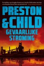 Preston & Child Gevaarlijke stroming