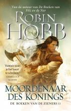 Robin Hobb , Moordenaar des konings