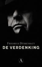 Friedrich  Dürrenmatt De verdenking