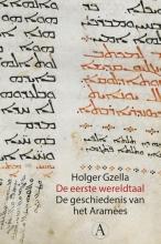 Holger Gzella , De eerste wereldtaal