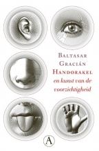 Baltasar Gracián , Handorakel en kunst van de voorzichtigheid