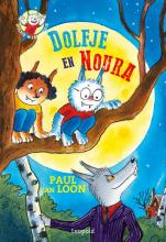 Paul van Loon , Dolfje en Noura