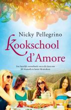 Nicky  Pellegrino Kookschool d`Amore
