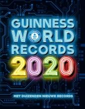 Guinness World Records Ltd Guinness World Records 2020