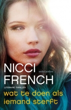 Nicci French , Wat te doen als iemand sterft