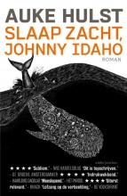 Auke  Hulst Slaap zacht, Johnny Idaho