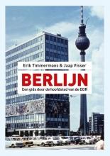 Jaap Visser Erik Timmermans, Berlijn