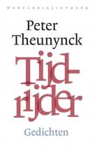 Peter  Theunynck Tijdrijder