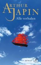 Arthur  Japin Alle verhalen
