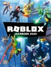 , Roblox Jaarboek 2020