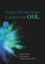 Gijsbert van den Brink Corien Oranje  Cees Dekker, Vragen bij het begin