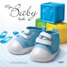 Kate Cody , Mijn babyboek