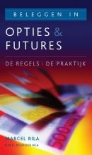 Marcel  Rila Beleggen in opties en futures