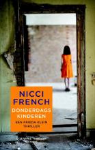 Nicci French , Donderdagskinderen