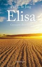 Piet L. de Jong , Elisa