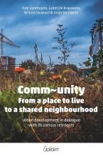 Jolijn De Haene Tine Vanthuyne  Greet De Brauwere  An Lescrauwaet, Comm~unity
