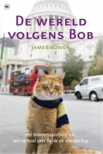 James  Bowen De wereld volgens Bob