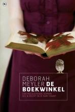 Deborah  Meyler De boekwinkel