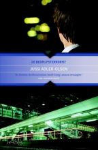Jussi Adler-Olsen , De bedrijfsterrorist