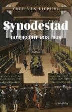 Fred van Lieburg Synodestad