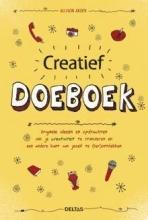 Allison  Arden Creatief doeboek