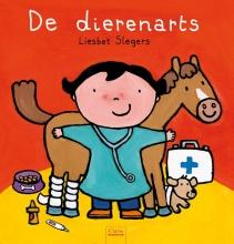 Liesbet  Slegers De dierenarts (beroepenreeks)