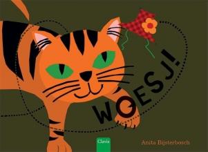 Anita  Bijsterbosch Woesj!