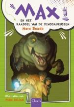 Marc Boada , Max en het geheim van de dinosaurussen