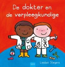 Liesbet Slegers , De dokter en de verpleegkundige