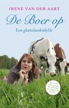 Irene van der Aart , De boer op
