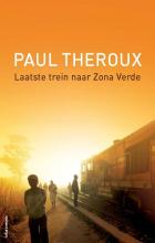 Paul Theroux , Laatste trein naar Zona Verde
